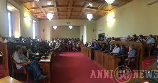 Vertenza dipendenti comunali, intervento del sindaco di Milazzo Formica