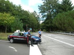 Brolo (ME); armato di machete colpisce e ferisce un uomo al braccio per futili motivi: 42enne viene arrestato dai Carabinieri
