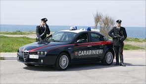 Milazzo (ME); una persona arrestata ed una allontanata dal territorio del Comune con obbligo di presentazione alla P.G. in esecuzione di altrettanti provvedimenti cautelari