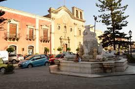 Cerimonia religiosa, chiuse piazza Caio Duilio e piazza della Repubblica a Milazzo