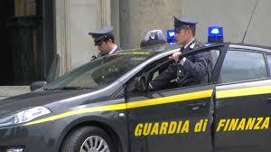 GUARDIA DI FINANZA TORINO SEQUESTRATE 12 TONNELLATE DI FALSI FILATI PREGIATI