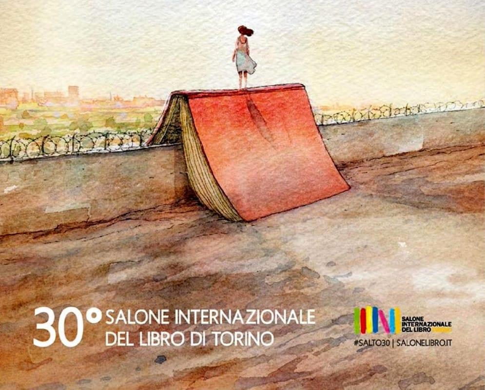 Salone del Libro, orgoglio di Torino