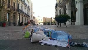 Milazzo. Incontro al Comune tra il sindaco e il commissario delle SRR di Messina