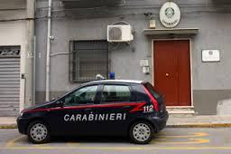 Roccalumera: Carabinieri arrestano 2 messinesi in trasferta per furto di limoni