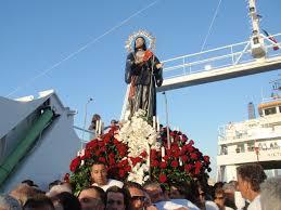 Domenica la processione di San Francesco, martedì la Berrettella
