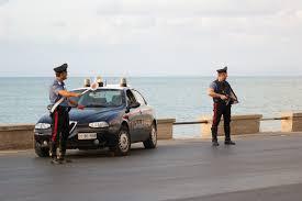 Attività dei carabinieri della Compagnia di Sant'Agata di Militello. Arresti