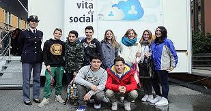 """Accogliamo nella cornice del Campidoglio una tappa straordinaria della campagna educativa """"una vita da social"""""""