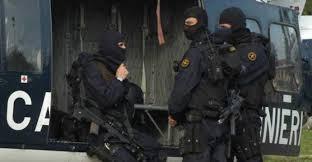 Nascono i Cacciatori di Sicilia  Lo Squadrone Carabinieri avrà sede a Sigonella