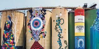 """Milazzo. A palazzo D'Amico incontro sulla """"Street Art"""""""