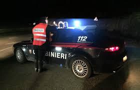 Controlli a tappeto dei Carabinieri ed arresti nella zona Sud di Messina