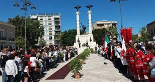 Milazzo. Il 2 giugno a piazza Roma le celebrazioni per i 71 anni della Repubblica