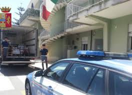 Barcellona P.G. / Sequestrati oltre 2.000 Kg. di alimenti pericolosi per la salute pubblica e denunciate due persone