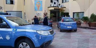 Crotone, operazione antiterrorismo della Digos