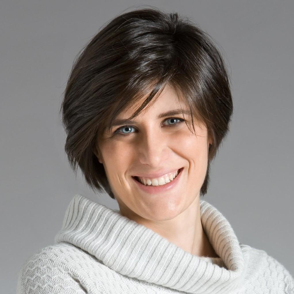 Chiara Appendino, sindaca fatta in casa
