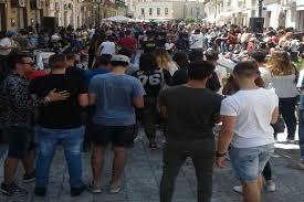 """Milazzo. Grande partecipazione alla Giornata dell'Arte promossa dal """"Guttuso"""""""
