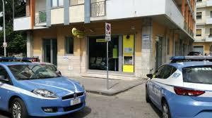 Benevento. Rapina ufficio postale: la Polizia ferma l´autore