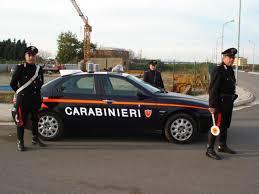 Barcellona P. G., un arresto dei Carabinieri per droga