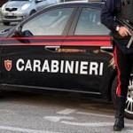 Messina. Controlli dei Carabinieri in zona Sud