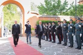 La Scuola di Perfezionamento per le Forze di Polizia, unico Istituto interforze operante in Europa: attività svolte ed obiettivi futuri