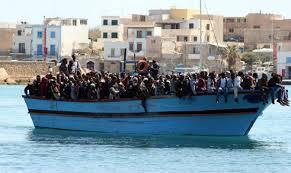 Immigrazione, l'Europa brilla per la sua assenza