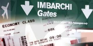 """""""Global Airport Action Day"""". Biglietti aerei acquistati in frode: la Polizia di Stato partecipa ad una  maxi-operazione che ha interessato 60 Stati nei 5 Continenti"""