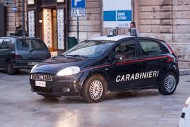 Sant'Agata di Militello, i Carabinieri arrestano 48enne per violazione obblighi sorveglianza speciale