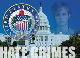 UNITI CONTRO I CRIMINI D'ODIO