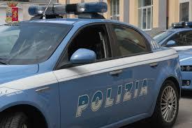 La Polizia arresta topi d'appartamento in azione