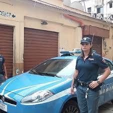 La Polizia di Stato ha eseguito un fermo di indiziato di delitto emesso dalla Procura della Repubblica – D.D.A. di Palermo, a carico di T.M.A.,  somalo,  cl. 1994,  individuato presso l´hotspot di Lampedusa