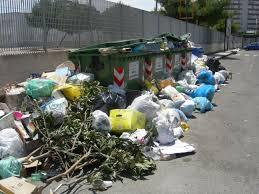 Oggi niente raccolta dei rifiuti. Comune di Milazzo invita cittadinanza a non conferire