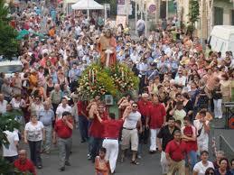 Festa nel quartiere di San Giovanni a Milazzo, le modifiche alla viabilità