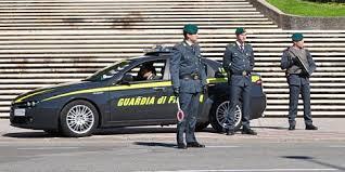 """ROMA. GUARDIA DI FINANZA ARRESTA LATITANTE COLPITO DA MANDATO DI ARRESTO EUROPEO. OPERAZIONE """"MORGANE"""""""