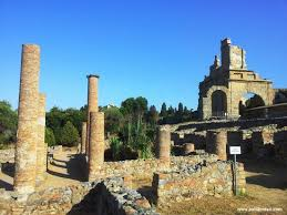 Patti: intenti a depredare l'area archeologica di Tindari.  Fermati dalla Polizia due trafugatori di beni antichi