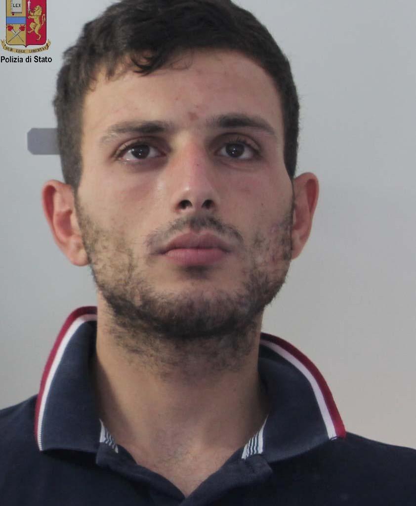 Messina, due arresti della Polizia di Stato
