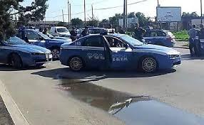 Bari, la Polizia di Stato esegue un fermo per reati con finalità di terrorismo