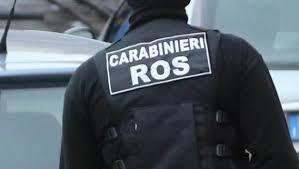 """Operazione """"beta"""": le mani di """"cosa nostra"""" su Messina. I Carabinieri del ROS e del Comando Provinciale eseguono un'ordinanza di custodia cautelare a carico di 30 persone per associazione di tipo mafioso ed altro"""