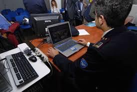 Evasione fiscale: la Polizia di Stato di Roma sta eseguendo diverse misure cautelari