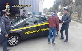 Gioia del Colle, esecuzioni ordinanze, su richiesta Procura, per condotte di corruzione di pubblici ufficiali