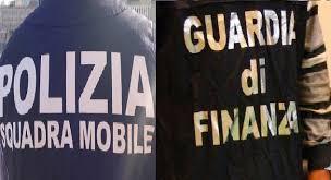 GUARDIA DI FINANZA E POLIZIA DI STATO DISARTICOLANO UNA COSCA MAFIOSA DI BRANCACCIO