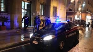 Servizi istituzionali di controllo del territorio dei Carabinieri del Comando provinciale di Latina