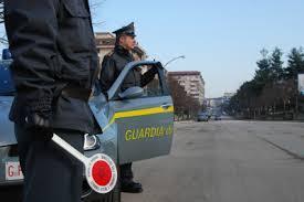 "GUARDIA DI FINANZA: OPERAZIONE ""TAKE AWAY"""