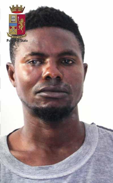 Messina. Arrestato cittadino nigeriano al semaforo del viale Europa