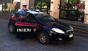 """Patti (Me): madre e figlio arrestati dai Carabinieri per detenzione ai fini di spaccio di """"marijuana"""""""