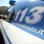 Pisa: Minaccia i passanti in piazza della Stazione con un coltello da macellaio. La Polizia di Stato lo disarma e lo arresta