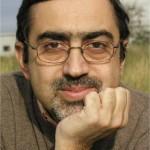 Il regista Giuseppe Pollicina e i suoi attori fatti in casa