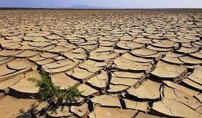 LA SICCITA' ED I CAMBIAMENTI CLIMATICI IN CORSO