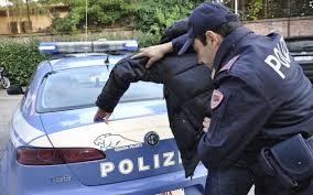 VASTA OPERAZIONE DELLA POLIZIA DI STATO DI TARANTO CONTRO UN SODALIZIO CRIMINALE DI STAMPO MAFIOSO