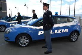 Polizia di Stato di Messina: tre arresti per reati diversi