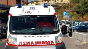 Proposta di delibera di Magistri contro la soppressione dell'ambulanza medicalizzata