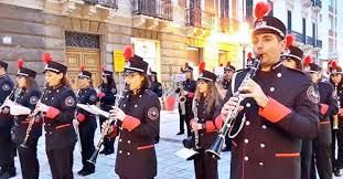 Venerdì 25 la Rassegna Nazionale Bande Musicali Orchestre di Fiati